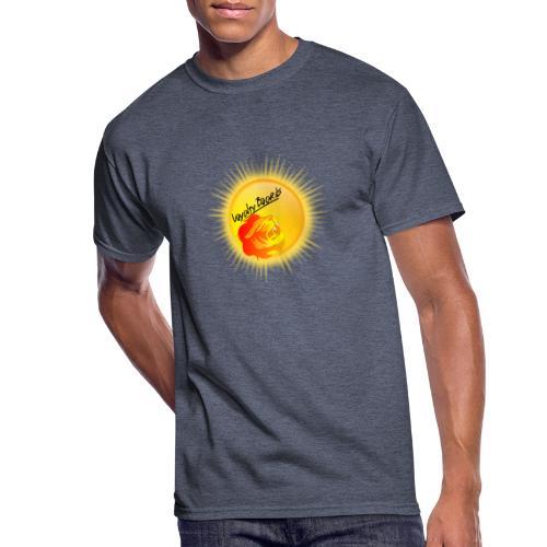 LoyaltyBoardsNewLogo 10000 - Men's 50/50 T-Shirt