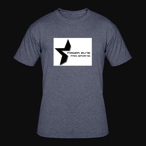 Star of the Power Elite - Men's 50/50 T-Shirt