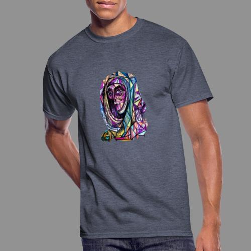 Decompression - Men's 50/50 T-Shirt