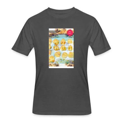 Best seller bake sale! - Men's 50/50 T-Shirt