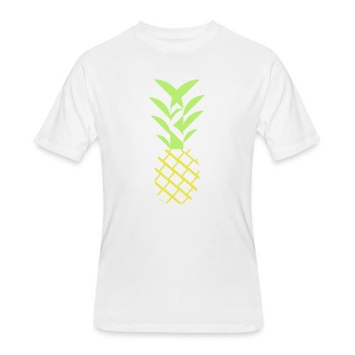 Pineapple flavor - Men's 50/50 T-Shirt