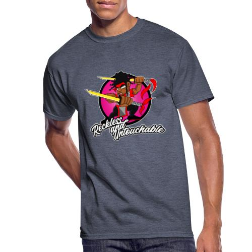 ru won 01 - Men's 50/50 T-Shirt