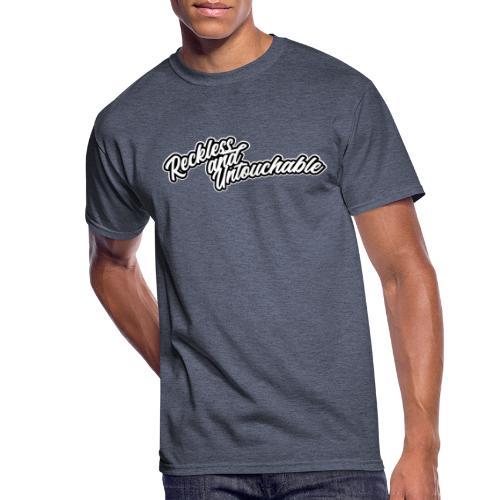 rau 01 - Men's 50/50 T-Shirt