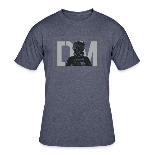 Defense Mechanisms: Make Ready - Men's 50/50 T-Shirt