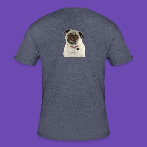 Good times goodbye good boy. - Men's 50/50 T-Shirt