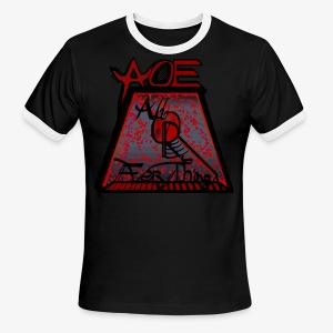 All Or Everything T-Shirt - Men's Ringer T-Shirt