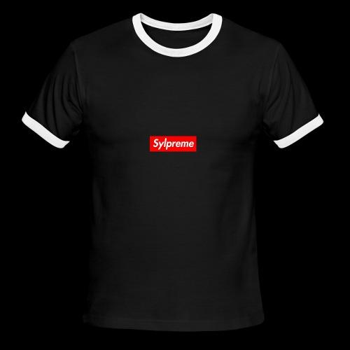 Sylvester merch - Men's Ringer T-Shirt