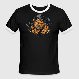 RPG United - Men's Ringer T-Shirt