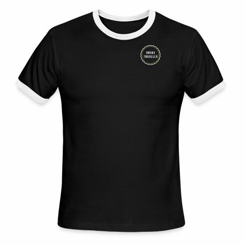 Wanderlust - Men's Ringer T-Shirt