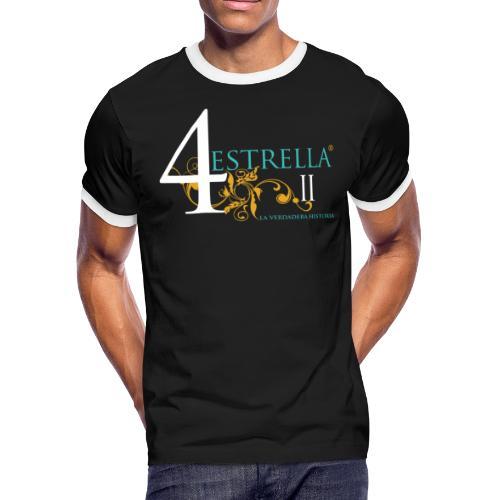 Edición Especial - Men's Ringer T-Shirt