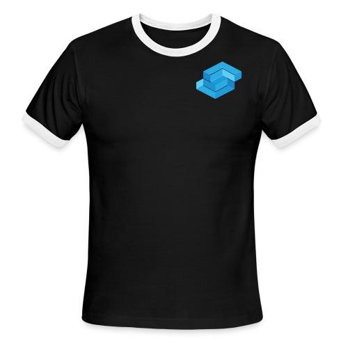 ShaboiCarl - Men's Ringer T-Shirt