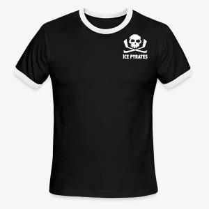Ice Pyrates - Men's Ringer T-Shirt