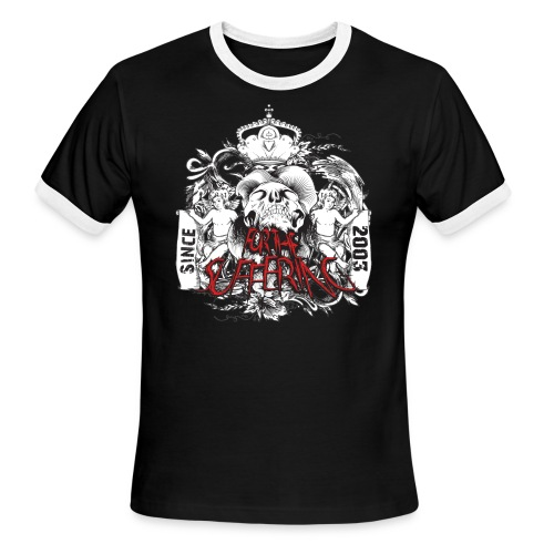 FTS - Men's Ringer T-Shirt