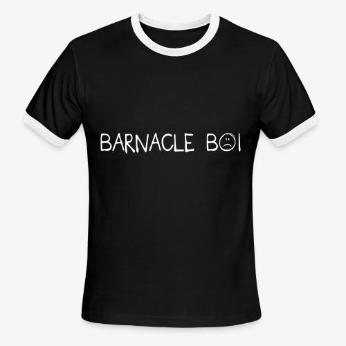 barnacle boi - Men's Ringer T-Shirt