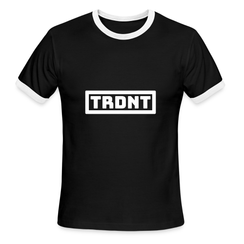 TRDNT - Men's Ringer T-Shirt