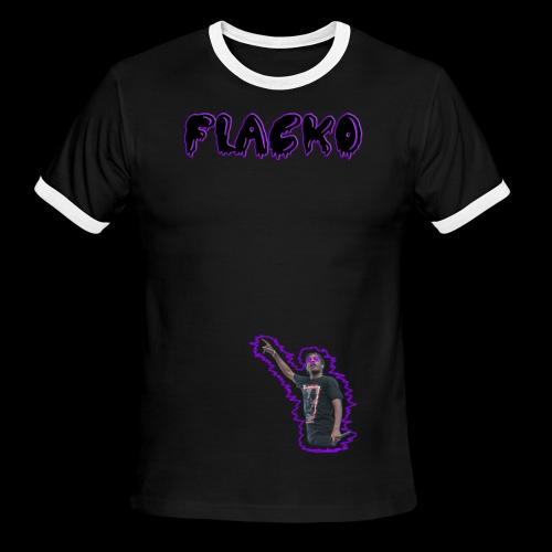 ASAP Rocky Flacko tee - Men's Ringer T-Shirt