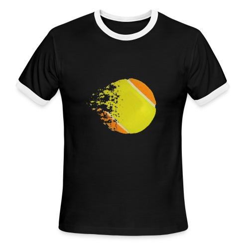 tshirtballe - Men's Ringer T-Shirt