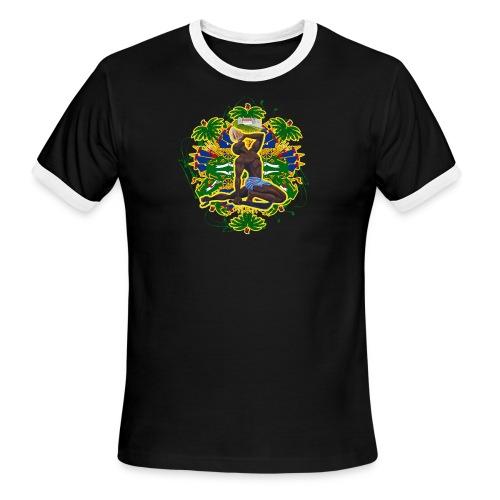 royalty - Men's Ringer T-Shirt