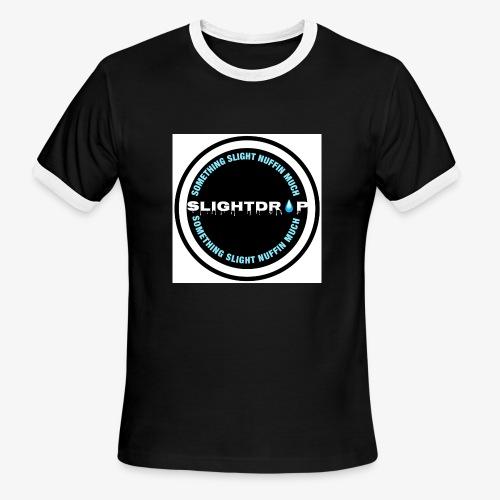 004D764E 6939 43CC AAD8 D1AA5DE57DB4 - Men's Ringer T-Shirt