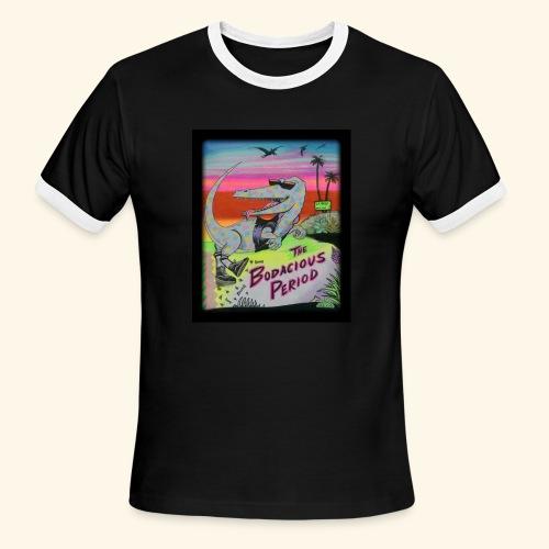 That's our Dino - Men's Ringer T-Shirt