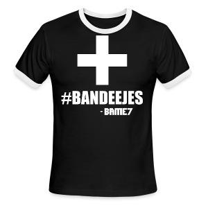 Bandeejes - Men's Ringer T-Shirt