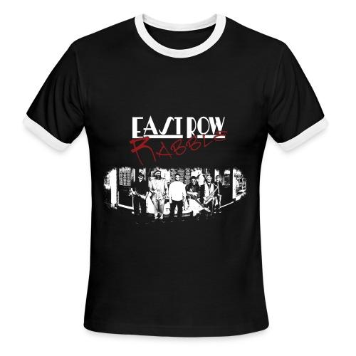 Phoenix Front - Men's Ringer T-Shirt