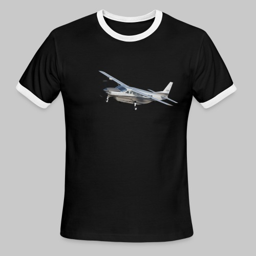 Grand Caravan - Men's Ringer T-Shirt