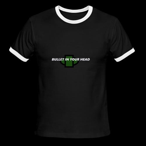 BIYH - Men's Ringer T-Shirt