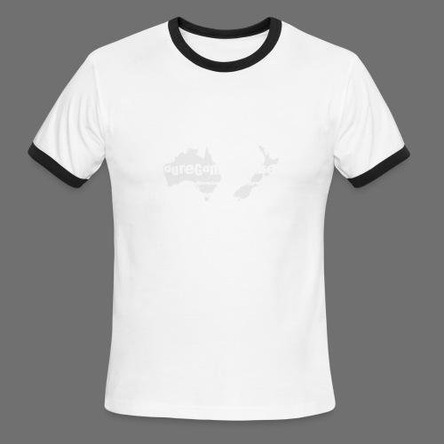 #youreGonnaNoticeUs - Men's Ringer T-Shirt