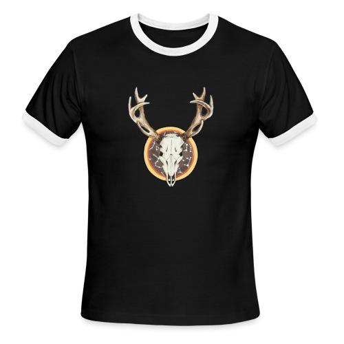 Death Dearest - Men's Ringer T-Shirt
