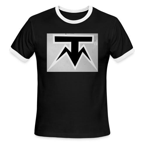 TMoney - Men's Ringer T-Shirt