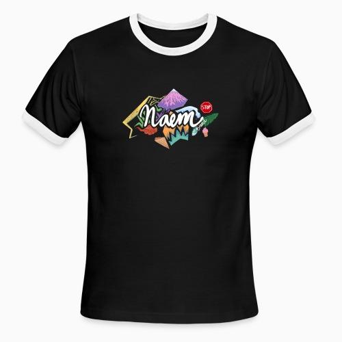 Naem 1.0 - Men's Ringer T-Shirt