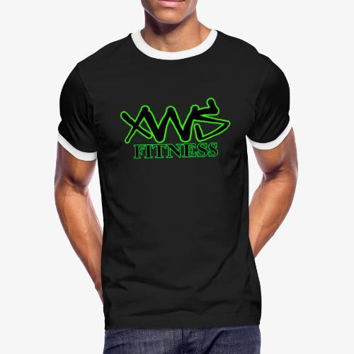 XWS Fitness - Men's Ringer T-Shirt