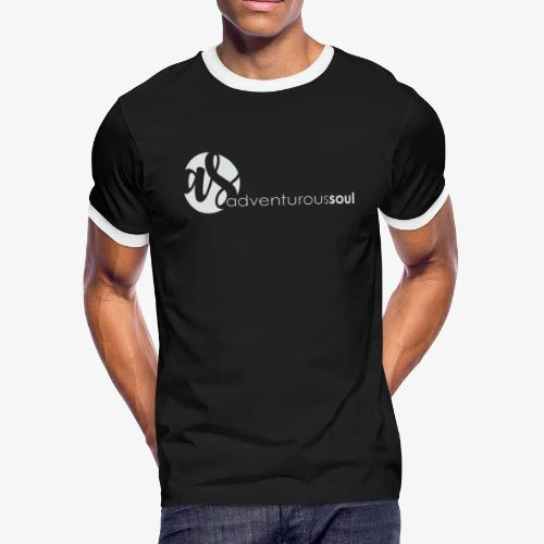 Adventurous Soul Wear - Men's Ringer T-Shirt