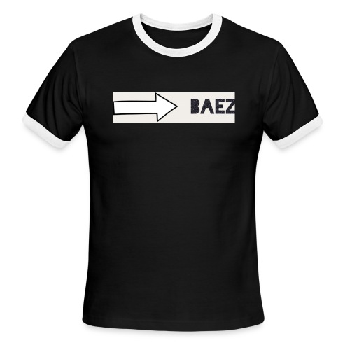F6F9BD6F 0E25 4118 9E85 FD76DA1EB7FA - Men's Ringer T-Shirt