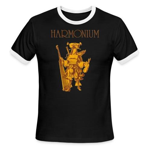 harmonium! - Men's Ringer T-Shirt