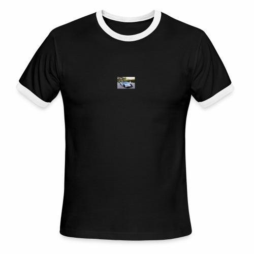 MICHOL MODE - Men's Ringer T-Shirt