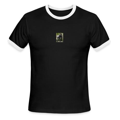 flx out louiz - Men's Ringer T-Shirt