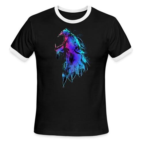 fera - Men's Ringer T-Shirt