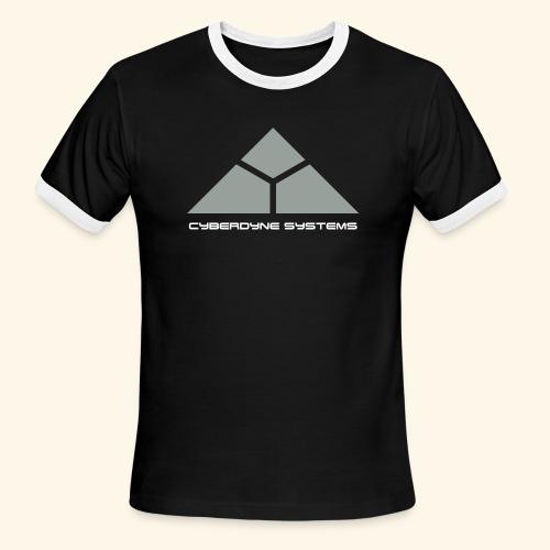 Cyberdyne Systems - Men's Ringer T-Shirt
