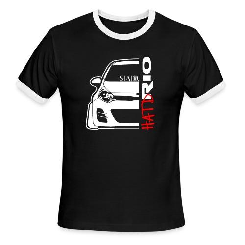 hatdrio - Men's Ringer T-Shirt