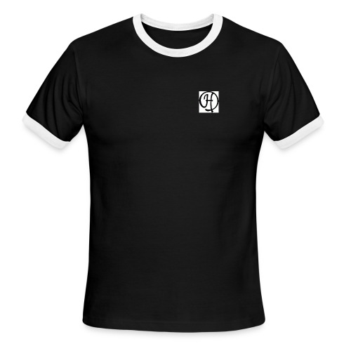 Heenoc - Men's Ringer T-Shirt
