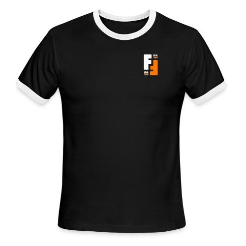 FNF RINGER TEE - Men's Ringer T-Shirt