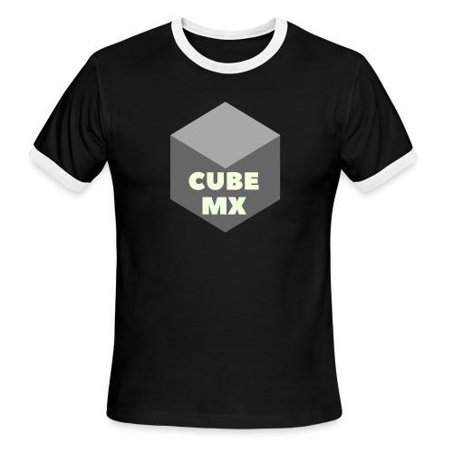 CubeMX - Men's Ringer T-Shirt