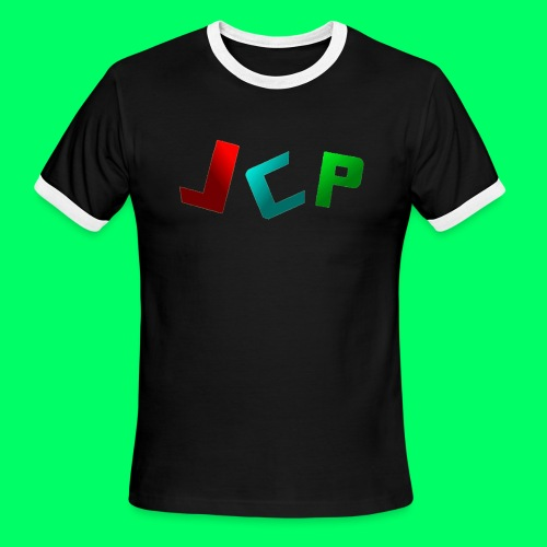 JCP 2018 Merchandise - Men's Ringer T-Shirt