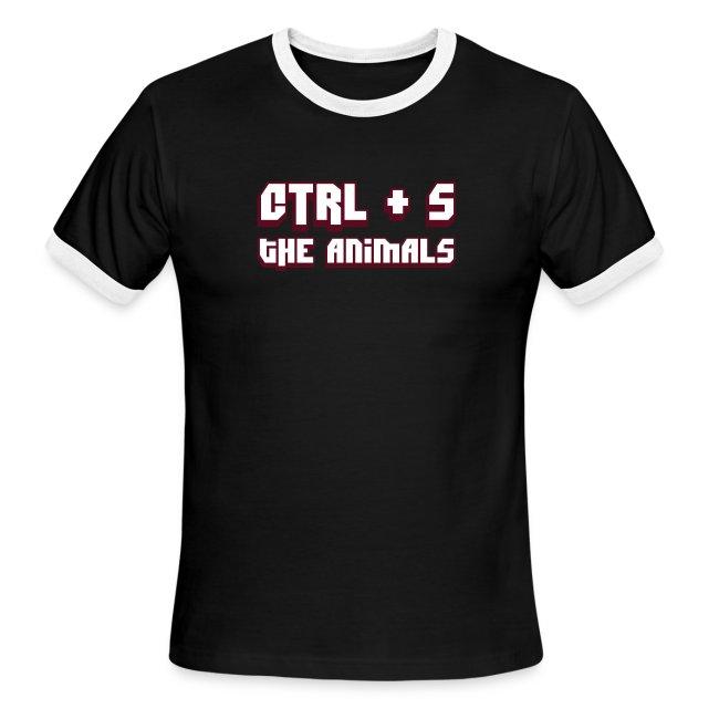 CTRL S The Animals
