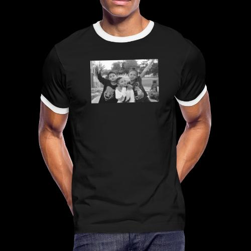 Ghostkillerfox Coco - Men's Ringer T-Shirt