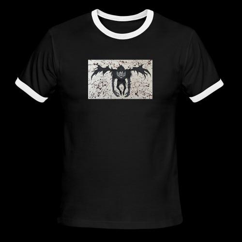 Ryuk - Men's Ringer T-Shirt