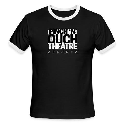 tshirt3frontreversed - Men's Ringer T-Shirt