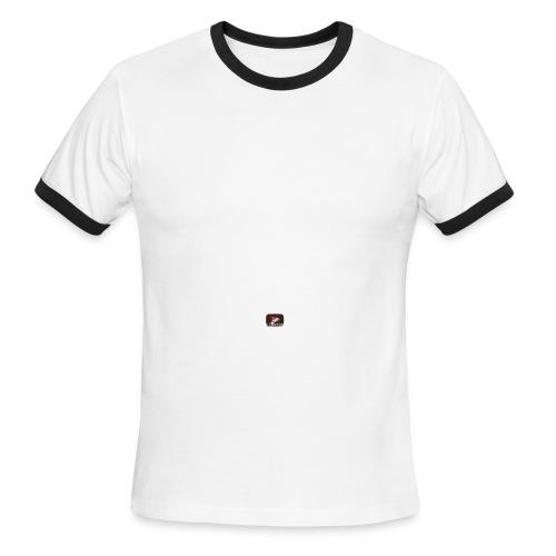 Since 1428 Aztec Design! - Men's Ringer T-Shirt